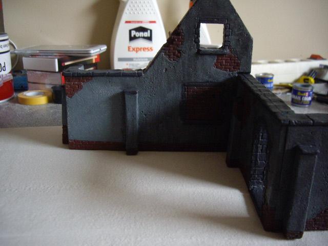 Hitachi Doppel-Arm-Arbeitsmaschine, Hasegawa 1:35 110