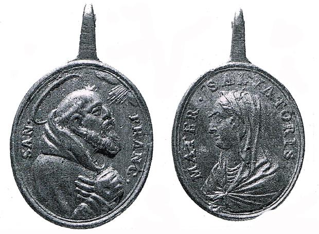 Recopilación medallas con el Rostro de Cristo ( Salvator Mvndi II) Franci12