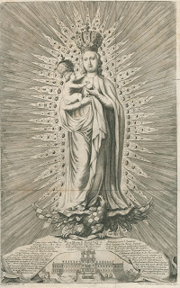 Madre de Dios Svatokopecká (Olomouc Moravia) (R.M. PFV Svatokopecká 1) Joseph10