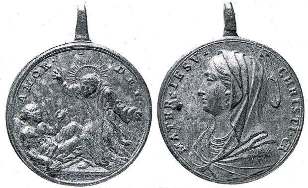 Recopilación medallas con el Rostro de Cristo ( Salvator Mvndi II) Juan_d11