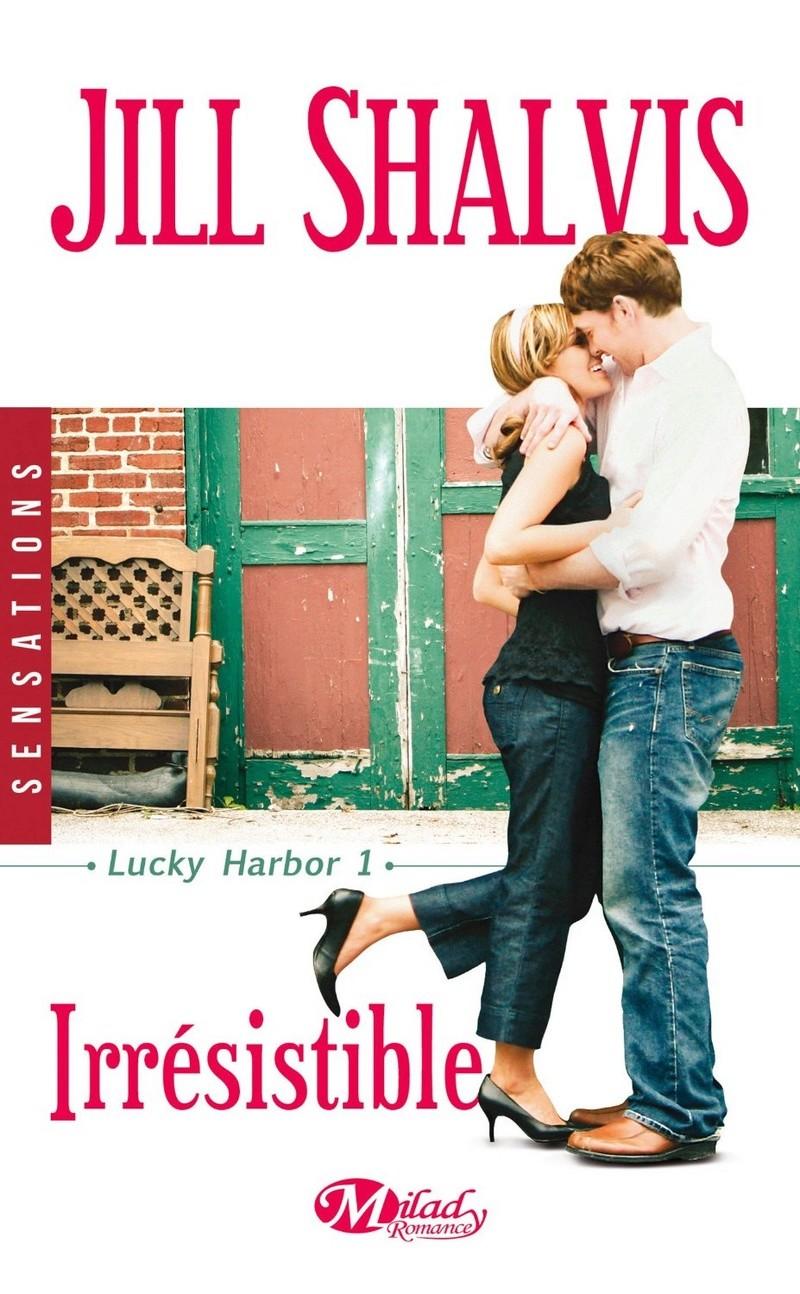 irrésistible - Lucky Harbor - Tome 1 : Irrésistible de Jill Shalvis Lucky-10