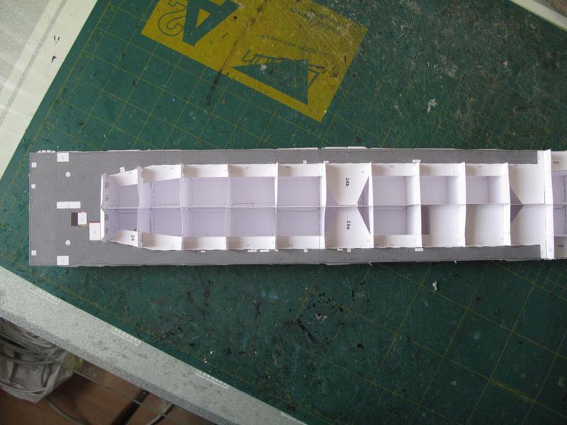 EGV von HMV 1/250 gebaut von Bertholdneuss Img_8539