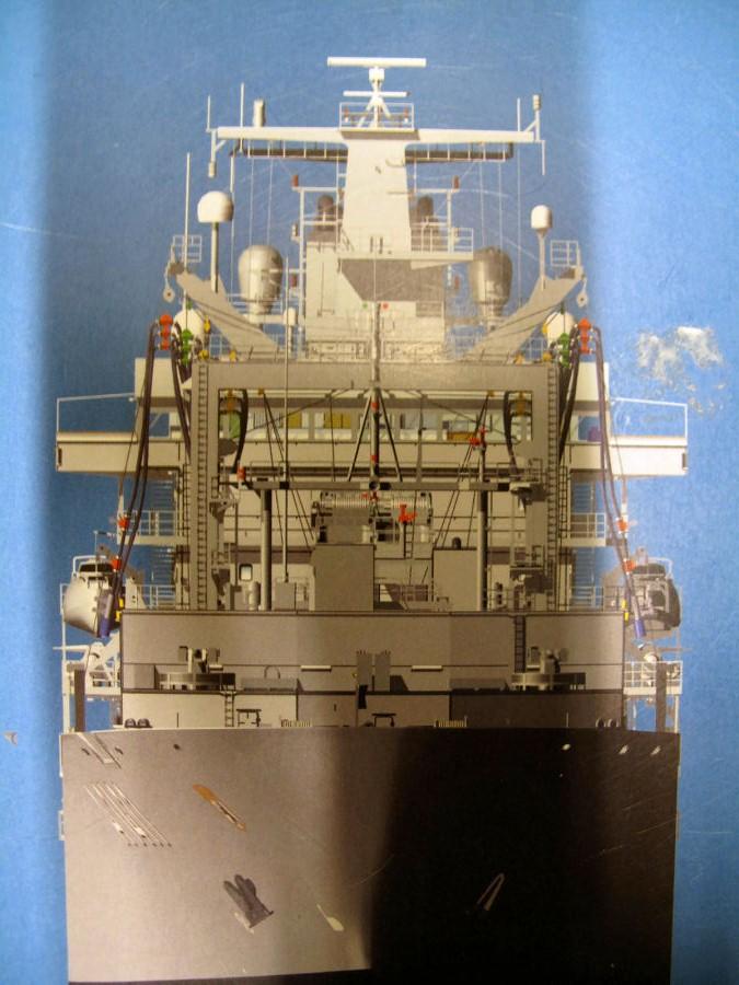 EGV von HMV 1/250 gebaut von Bertholdneuss Img_9021