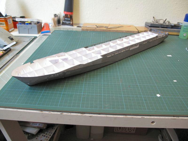 EGV von HMV 1/250 gebaut von Bertholdneuss Img_9060