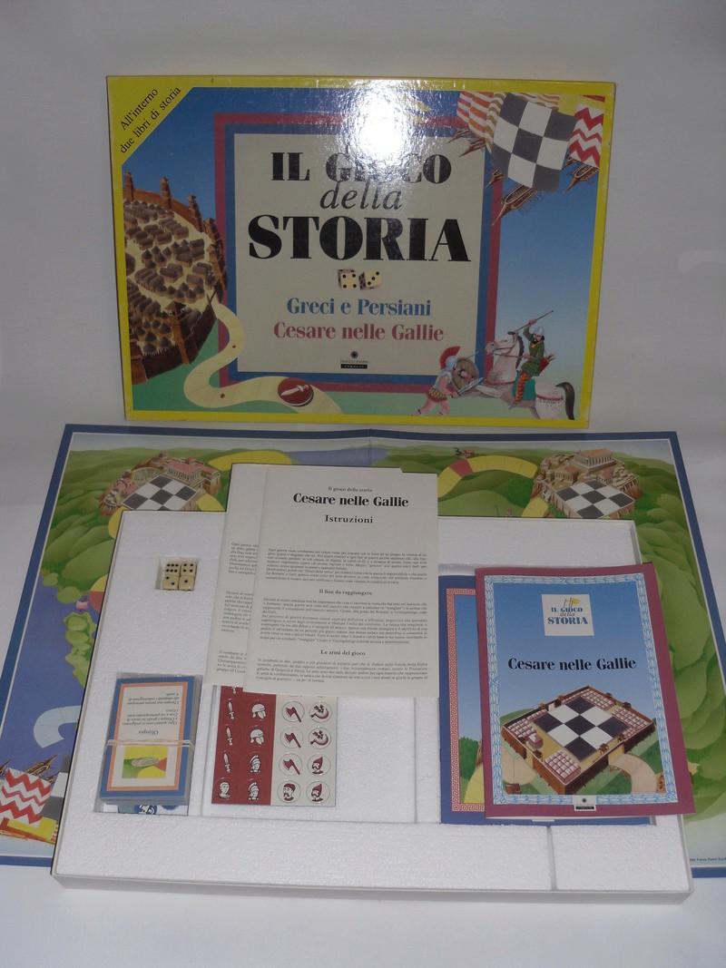 Il gioco della storia - ESPLORIAMO IL NUOVO MONDO Sam_3712