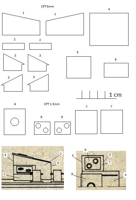 peniche sylvie plan systeme D des années 50 (origine. stab) - Page 2 Penich11