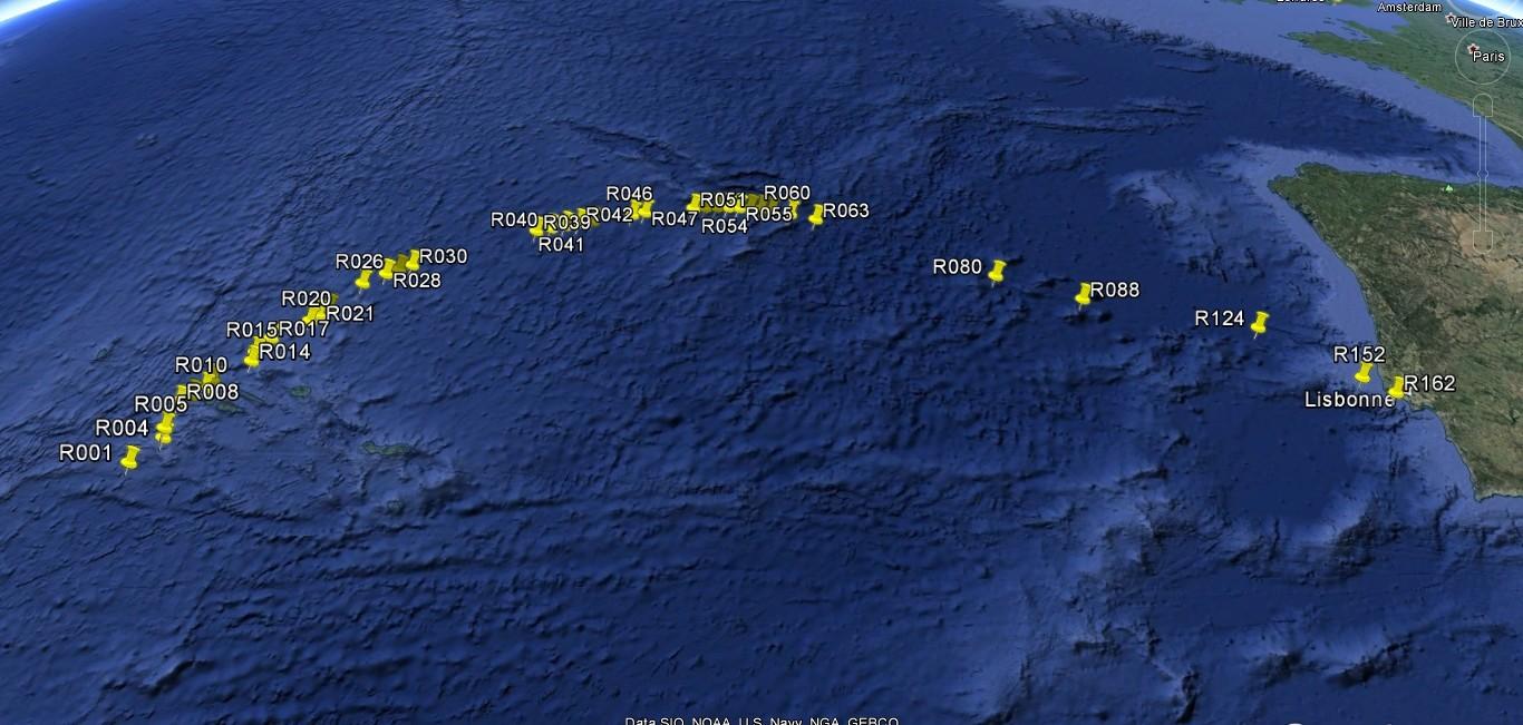Volta Do Mar sur LS 3jours10