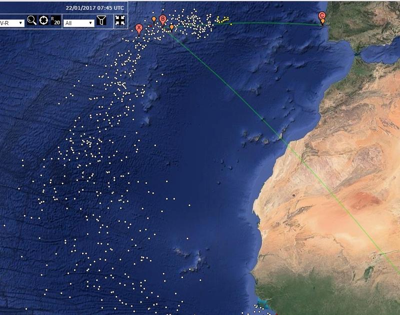 Volta Do Mar sur LS Volta12