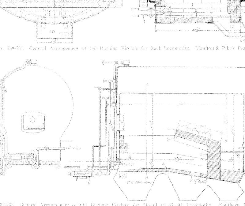 Firebox and firepan sketches, etc. Post them here..... Firepa13