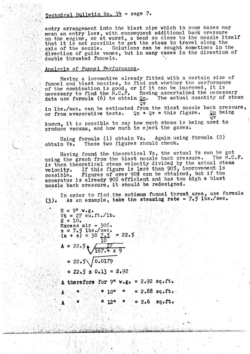 Laidlaw Drew Technical Bulletin No. 34 on oil firing - bmp images Photo017