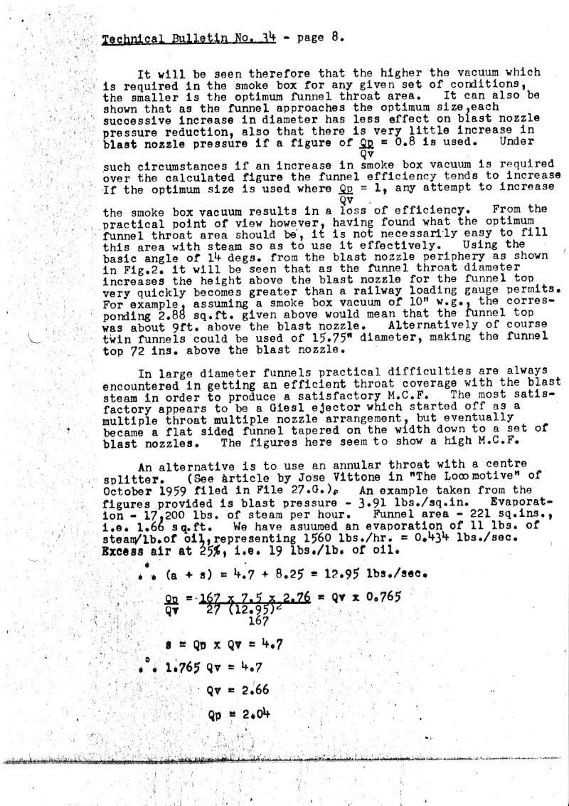 Laidlaw Drew Technical Bulletin No. 34 on oil firing - bmp images Photo018