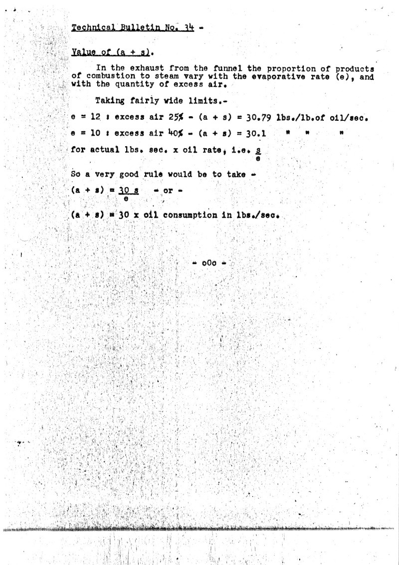 Laidlaw Drew Technical Bulletin No. 34 on oil firing - bmp images Photo021