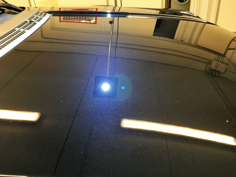 Range Rover blu metallizzato Img_1238