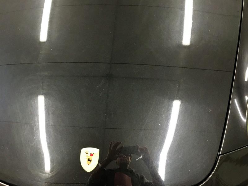 Porsche carrera 997 4S Img_1247