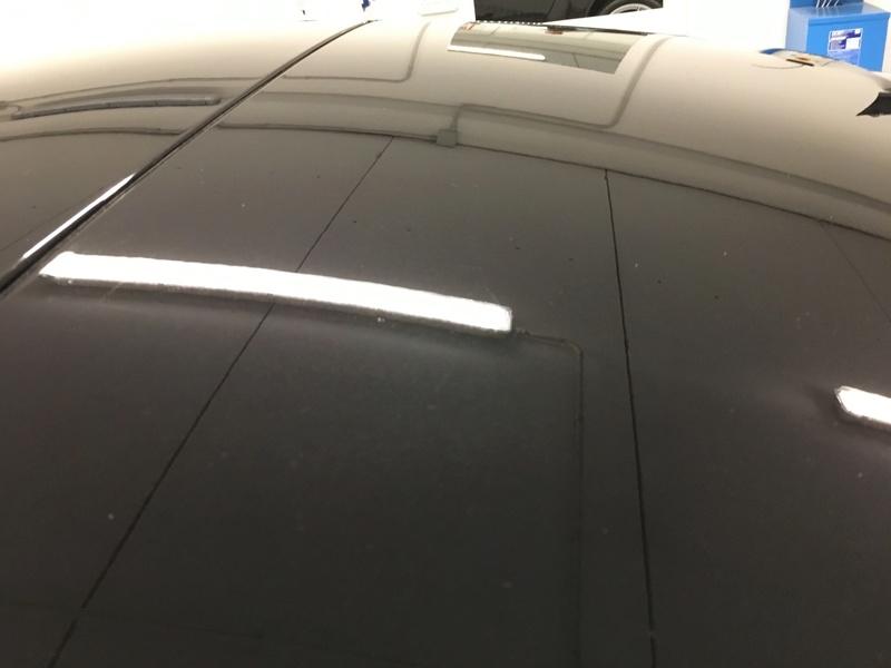 Porsche carrera 997 4S Img_1275