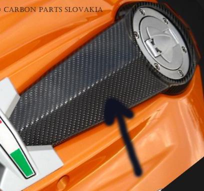 recherche pièce carbone Carbon11