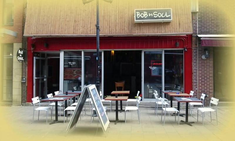BoB n SouL [Resto-Pub Japonais et Coréen] 40071510