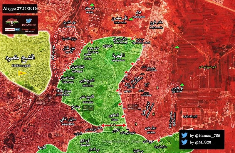 Syrian Civil War: News #10 - Page 20 Aleppo10