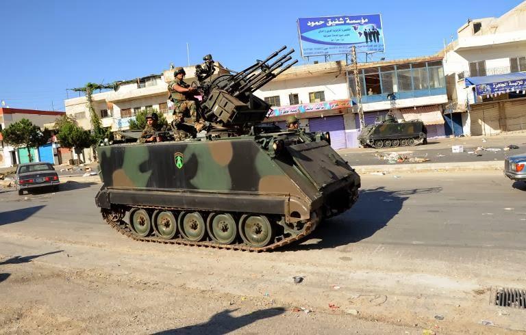 Syrian Arab Army (SAA) - Page 3 Lebano10