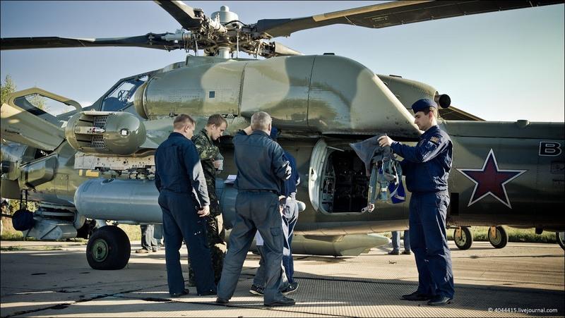 Mi-28N Havoc: News - Page 8 Wmosa10