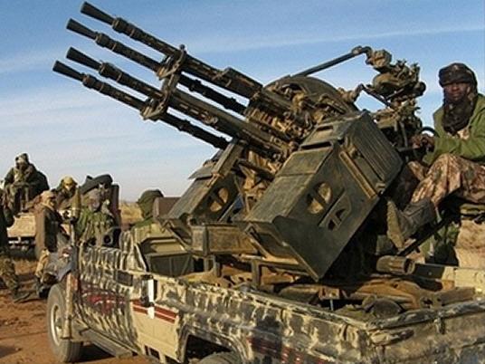 Syrian Arab Army (SAA) - Page 3 Zpu-4-10
