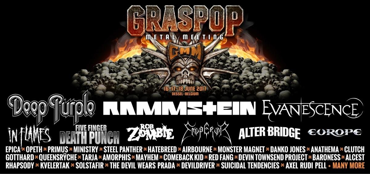 GRASPOP 2017 !!! Gmm17h10