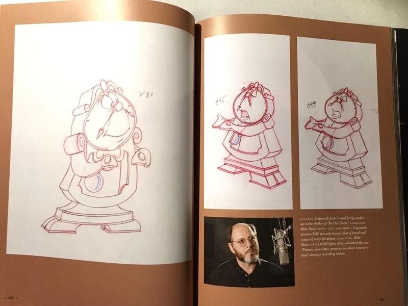 Les livres d'art des films d'animation (The Art of/Dans les Coulisses de/Pierre Lambert/etc.) - Page 2 Fullsi10