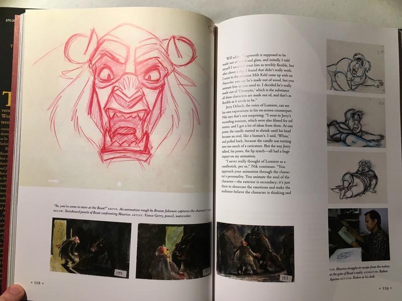 Les livres d'art des films d'animation (The Art of/Dans les Coulisses de/Pierre Lambert/etc.) - Page 2 Fullsi12