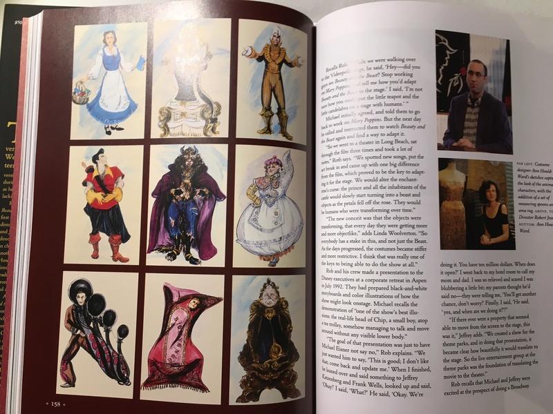 Les livres d'art des films d'animation (The Art of/Dans les Coulisses de/Pierre Lambert/etc.) - Page 2 Fullsi13