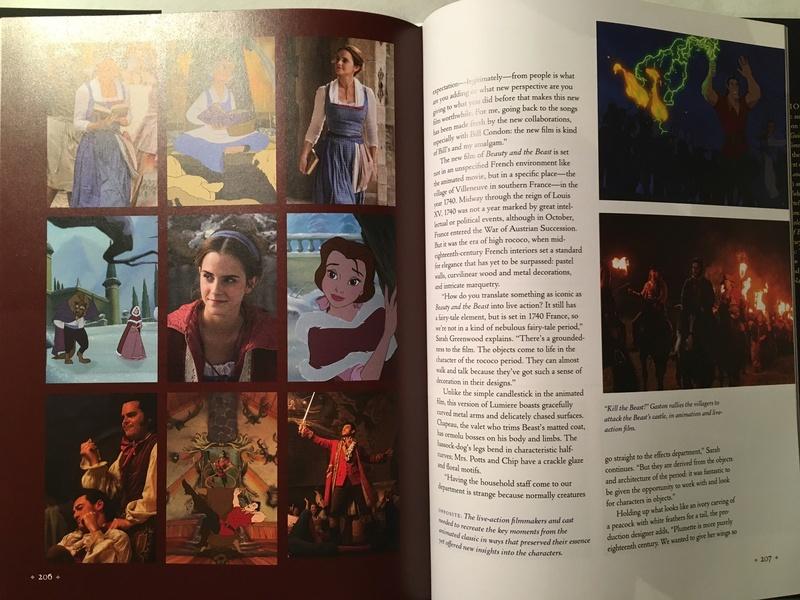 Les livres d'art des films d'animation (The Art of/Dans les Coulisses de/Pierre Lambert/etc.) - Page 2 Fullsi14