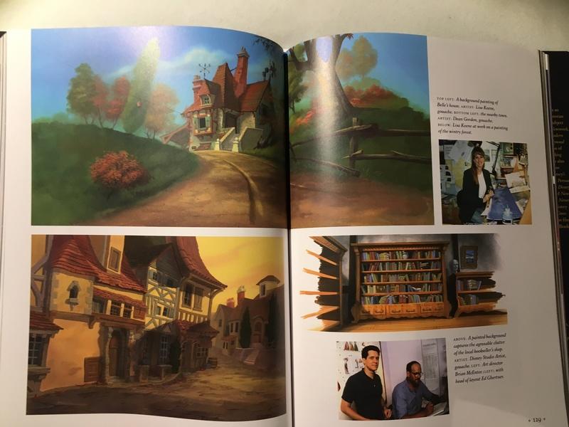 Les livres d'art des films d'animation (The Art of/Dans les Coulisses de/Pierre Lambert/etc.) - Page 2 Fullsi15