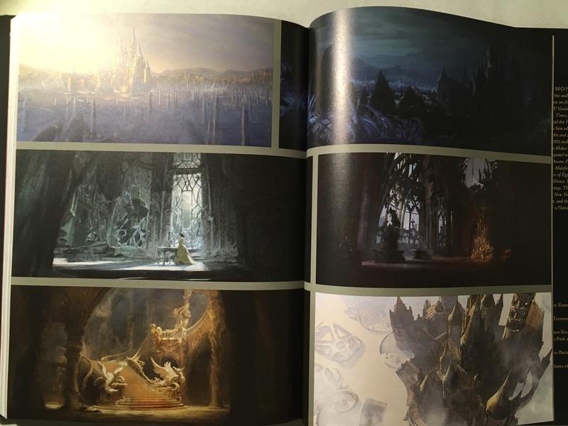 Les livres d'art des films d'animation (The Art of/Dans les Coulisses de/Pierre Lambert/etc.) - Page 2 Fullsi16