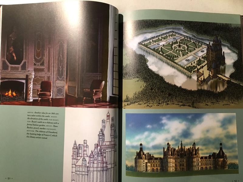 Les livres d'art des films d'animation (The Art of/Dans les Coulisses de/Pierre Lambert/etc.) - Page 2 Fullsi17