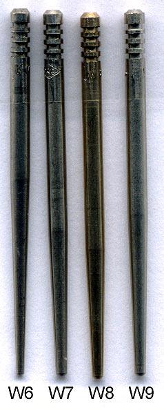 réglage de base carbu  7fluky10
