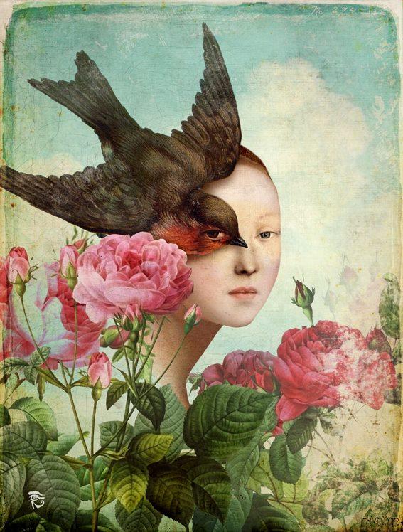 Nos amies les fleurs (Symbolisme) - Page 9 The_si10