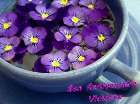 Joyeux Anniversaire Violette  - Page 2 Violet10