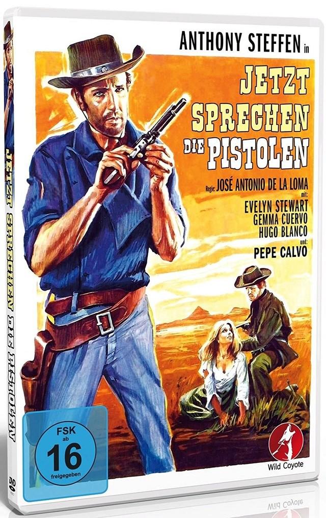 DVD Spaghetti Western en 2016 - Page 2 6511