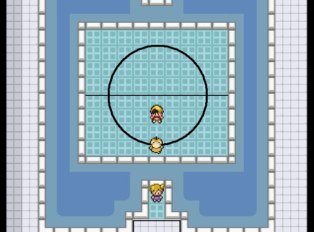 Pokémon Vert d'Automne et Pokémon Rouge d'été  Arene_13