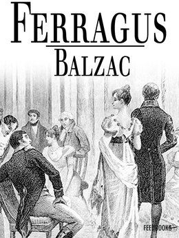 FERRAGUS Chef des Dévorants de Balzac Ob_04a10