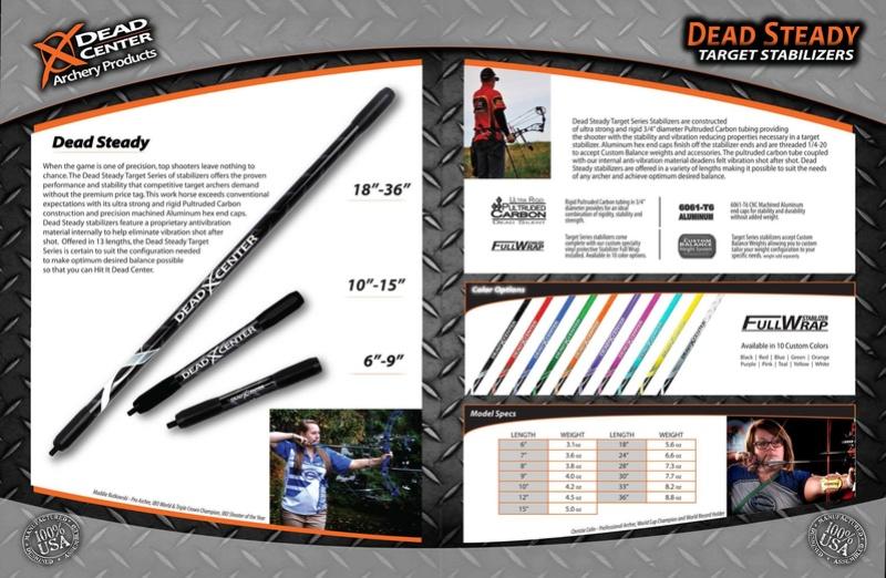 Dead Center Archery 2017 14976810
