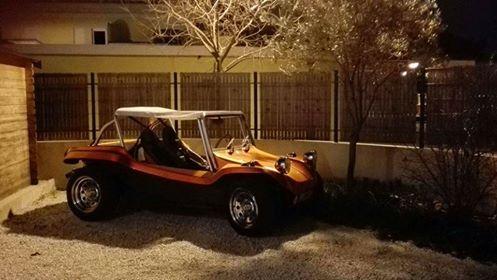 Enfin propriétaire d'un buggy ... 16602910