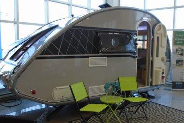 Les Salons Expert Chasse, Pêche et Camping de Montréal et  Québec Tab_4010