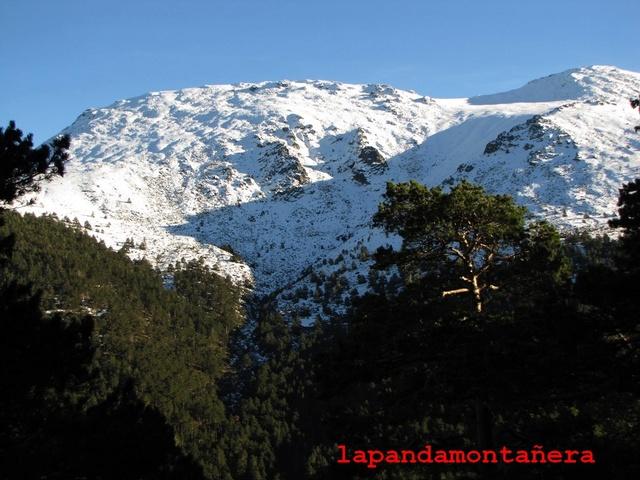 20161210 - LOMA DEL NORUEGO - CABEZA MENOR 12311
