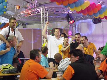 France Darts,le Championnat de France de fléchettes de Gilouuuu 2013_014