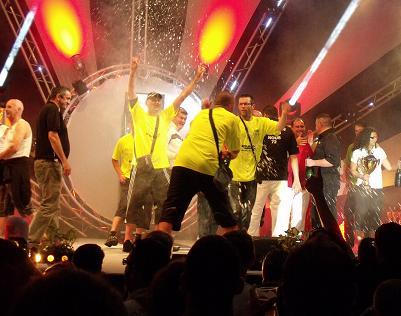 France Darts,le Championnat de France de fléchettes de Gilouuuu Fleche22