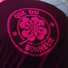 France Darts,le Championnat de France de fléchettes de Gilouuuu Pole710