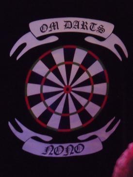France Darts,le Championnat de France de fléchettes de Gilouuuu Polo1010