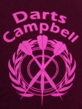 France Darts,le Championnat de France de fléchettes de Gilouuuu Polo1110