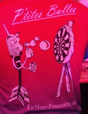 France Darts,le Championnat de France de fléchettes de Gilouuuu Polo1610