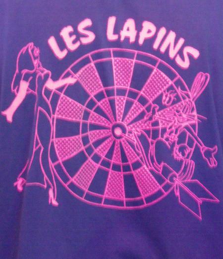 France Darts,le Championnat de France de fléchettes de Gilouuuu Polo2310